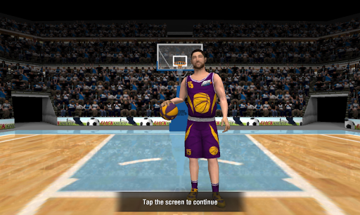 Real Basketball  screenshots 11