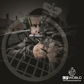 CPWORLD Close Protection World