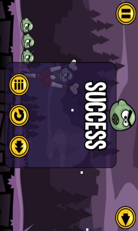 Aggro Zombies - screenshot