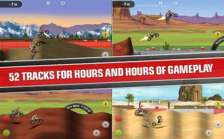 Mad Skills Motocross 1.1.2 screenshot 48328