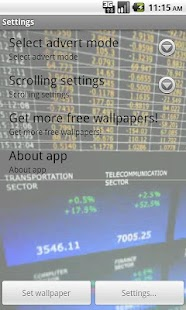 Stock Exchange - screenshot thumbnail