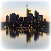Frankfurt City Live Wallpaper