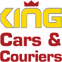 King Cars & Couriers icon