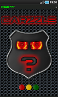 Screenshot of Carzzle