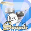 Drum Sounds and Drum Loops icon