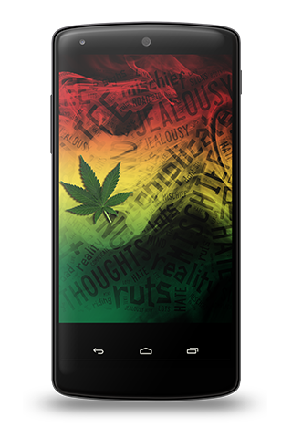 Weed Wallpapers 1.0 screenshots 5