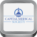 Capital Medical Society icon
