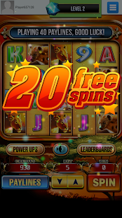 Lion Run | Slots Free- screenshot thumbnail