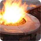 Fire Pit Ideas icon