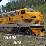 Train Sim Pro 4.0.9 (Paid)
