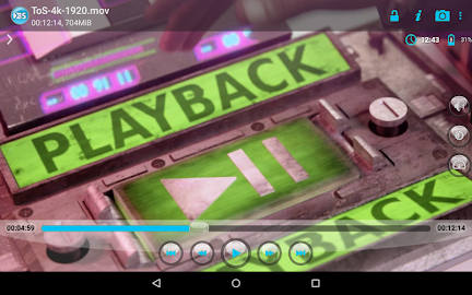 BSPlayer Screenshot 16