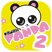 Kawaii Panda 2 – timber yummy