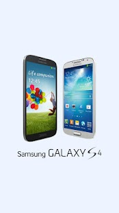 Galaxy S4 RetailMode_Global - screenshot thumbnail
