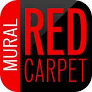Red Carpet MURAL