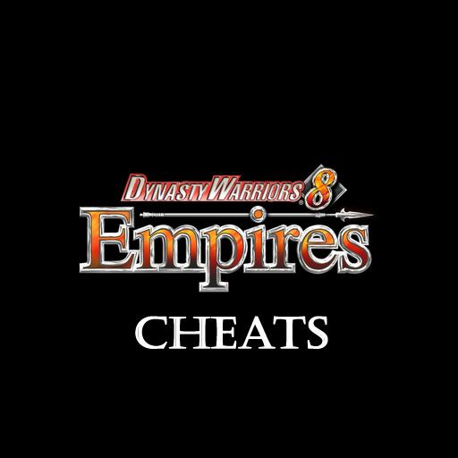 DW8E Cheats