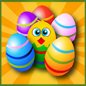 Easter Egg Matcher Free logo