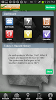 Screenshot of Ready Georgia
