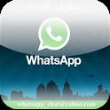 تعارف و دردشة واتس اب icon