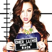 Cher Lloyd Wallpaper