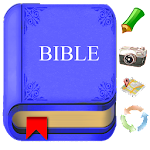 Bible Bookmark (Free) 2.60