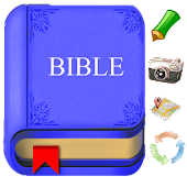 Bible Bookmark, KJV,ESV (Free)