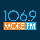 106.9 MoreFM