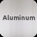 Aluminum CM10/10.1 AOKP icon