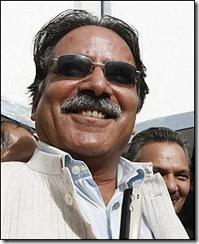 "Pushpa Kamal Dahal ""Prachanda"" is Democratic Republic Nepal's first Prime Minister"