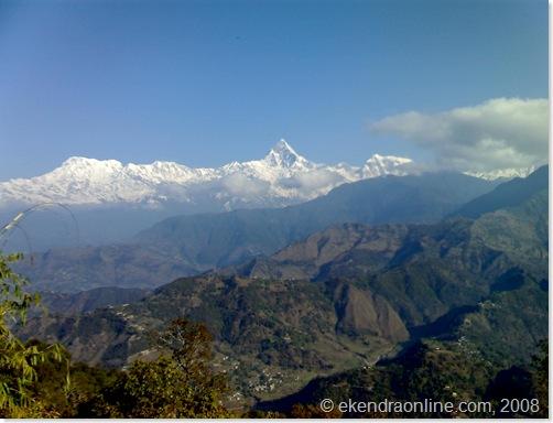 leisure trip – Around Nepal III