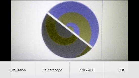 Colorblind Helper- screenshot thumbnail