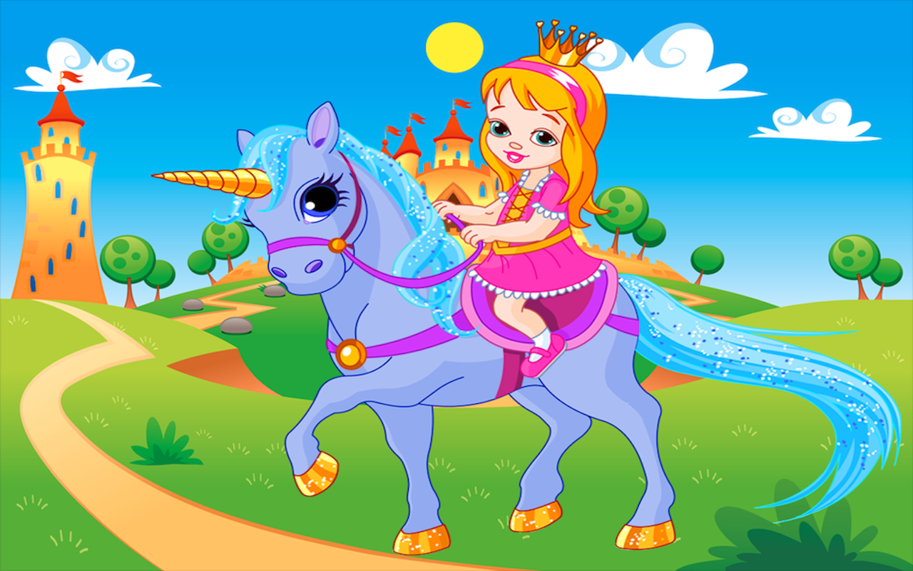 baby unicorn android apps on google play