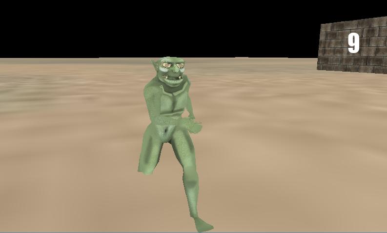 Goblin-Run 10