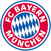 Football Bayern Munchen Widget