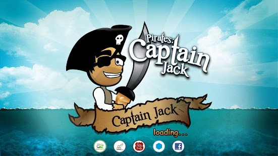 Pirates: Captain Jack - screenshot thumbnail