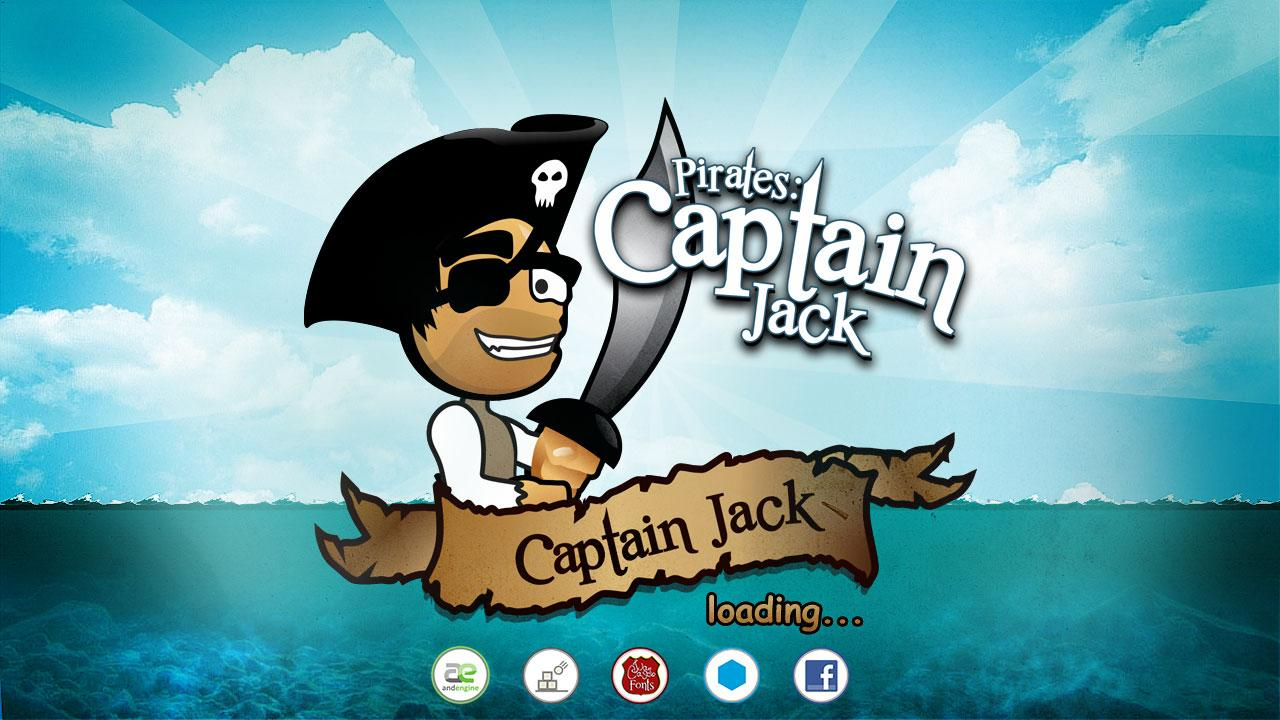 Pirates: Captain Jack - screenshot