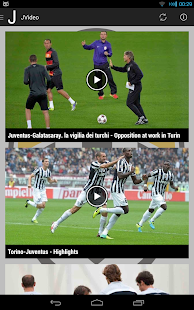 Juventus World - screenshot thumbnail