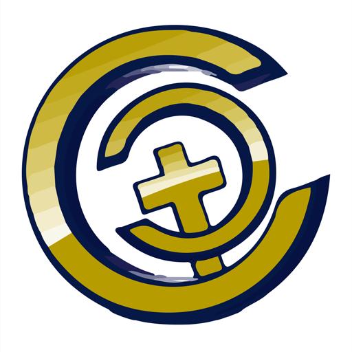 The Cornerstone Church App LOGO-APP點子