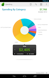 Mint: Personal Finance & Money Screenshot 28