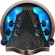 App Chromatic Guitar Tuner Free: Ukulele, Bass, Violin APK for Windows Phone