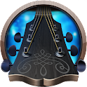 Chromatic Guitar Tuner Free icon