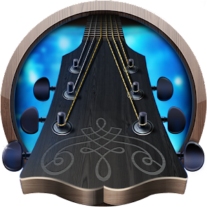 chromatic guitar tuner free ukulele bass violin android apps on google play. Black Bedroom Furniture Sets. Home Design Ideas
