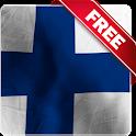 フィンランドの国旗無料 icon