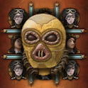 Steampunk Tic Tac Toe icon