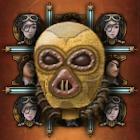 Steampunk Tic Tac Toe icon