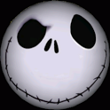 Nightmare Before Christmas 3D icon