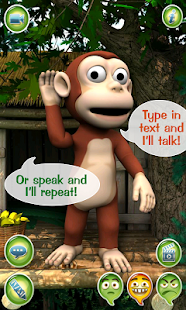 Talky Mack The Monkey FREE