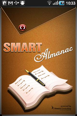 SmartAlmanac