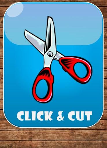 Hair Cutting Joke