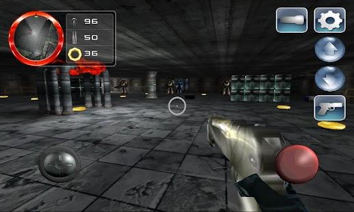 Dark Area 3 街機 App-愛順發玩APP
