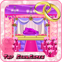 Wedding planner Marriage Hall icon